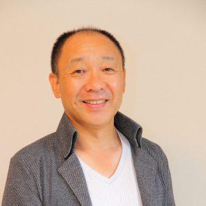 山梨県の工務店、未来建築工房の代表取締役、しゃちょ〜の萱沼清です。