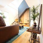 未来建築工房の新築注文住宅|山梨県富士吉田市竜が丘の家