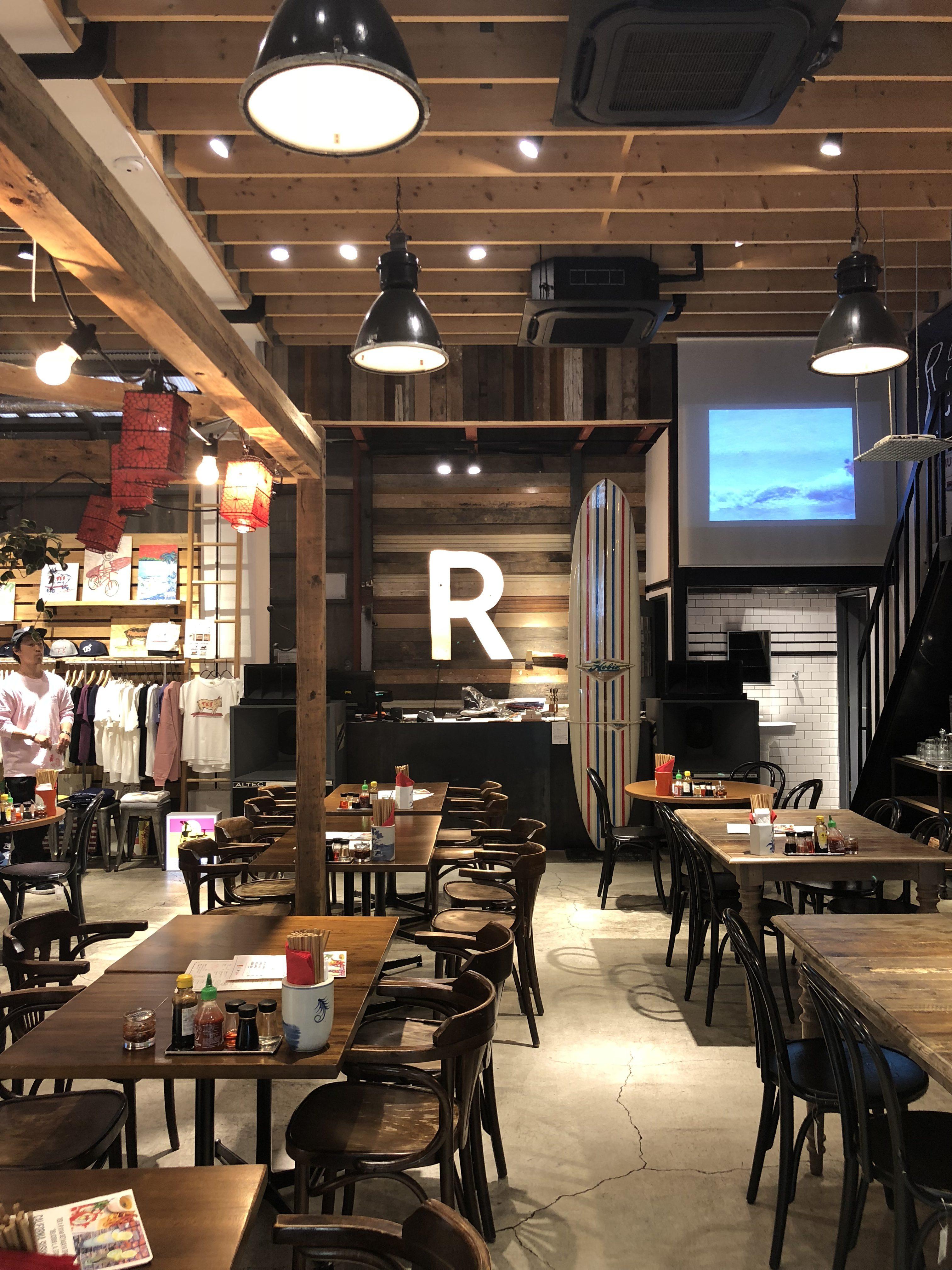 未来建築工房カフェ