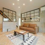 未来建築工房の新築注文住宅|山梨県富士吉田市松山の家