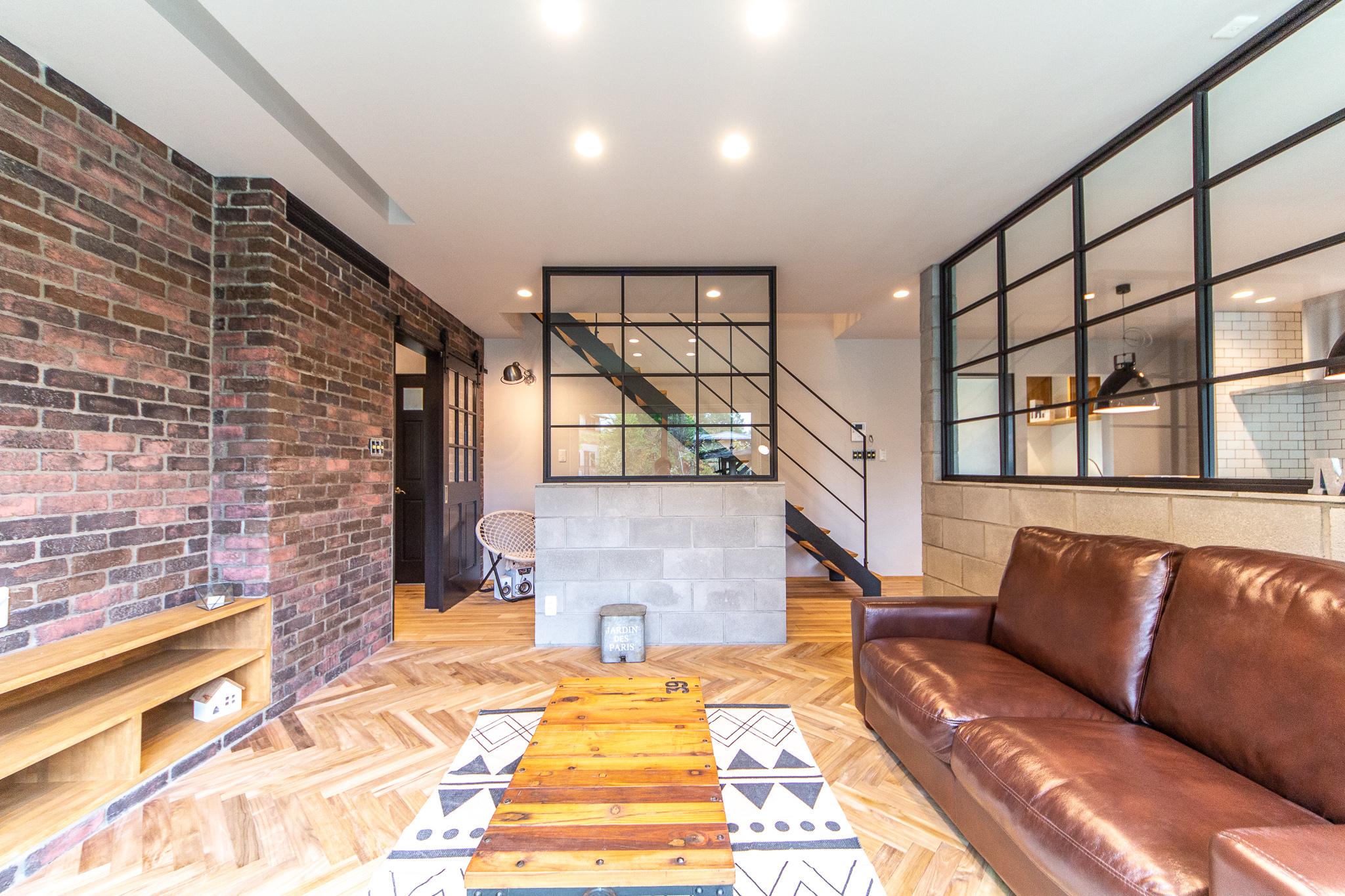 未来建築工房ブルックリン