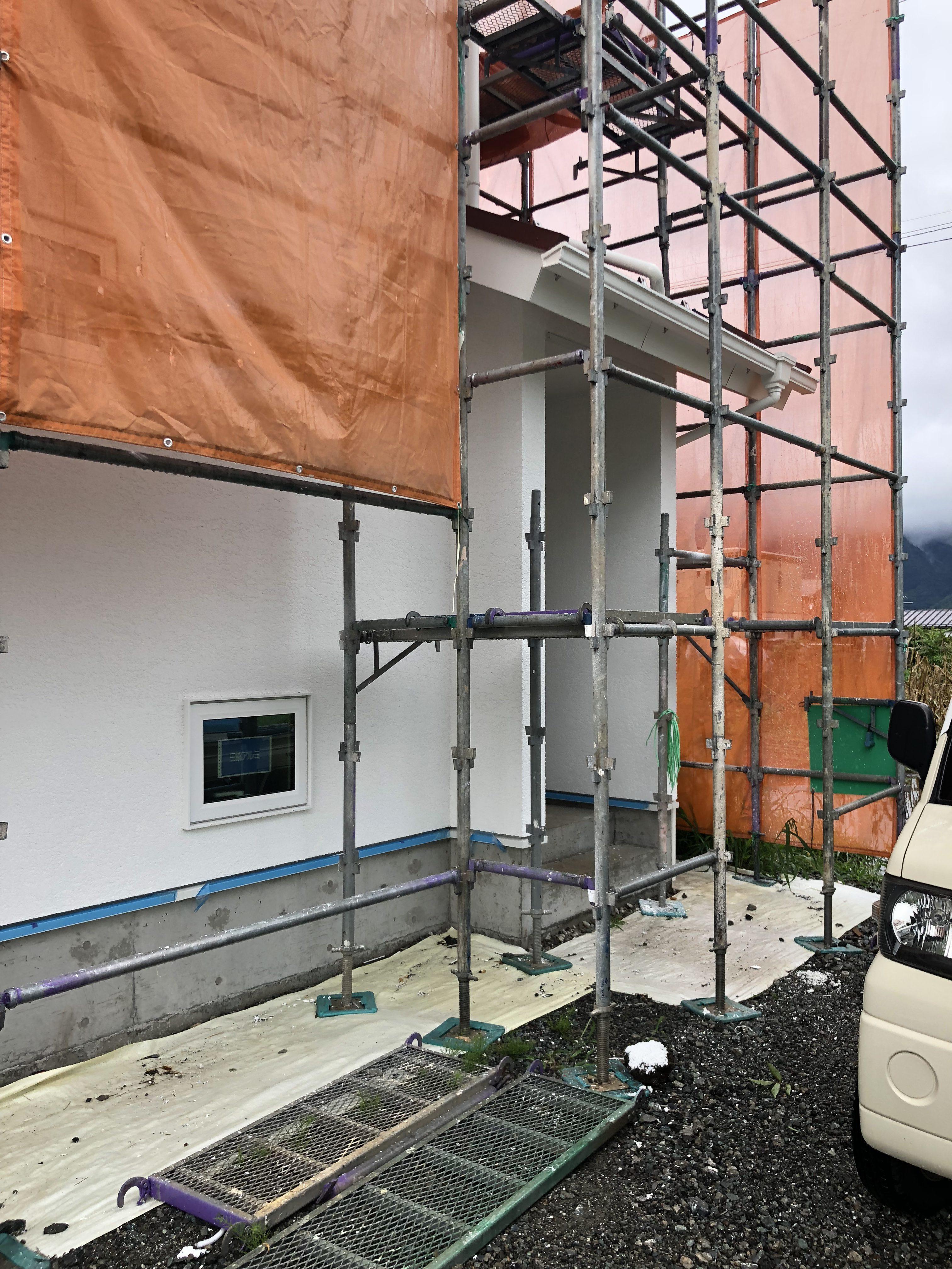 山梨県の注文住宅。工務店の未来建築工房とつくる富士河口湖町のお家。