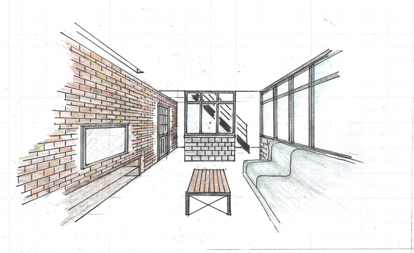 資金的にも大丈夫だと分かり、「未来建築工房と家づくりしよう!」と心に決めたら、設計申し込みを行い、具体的なプラン作成・見積り・敷地調査を行なっていきます。