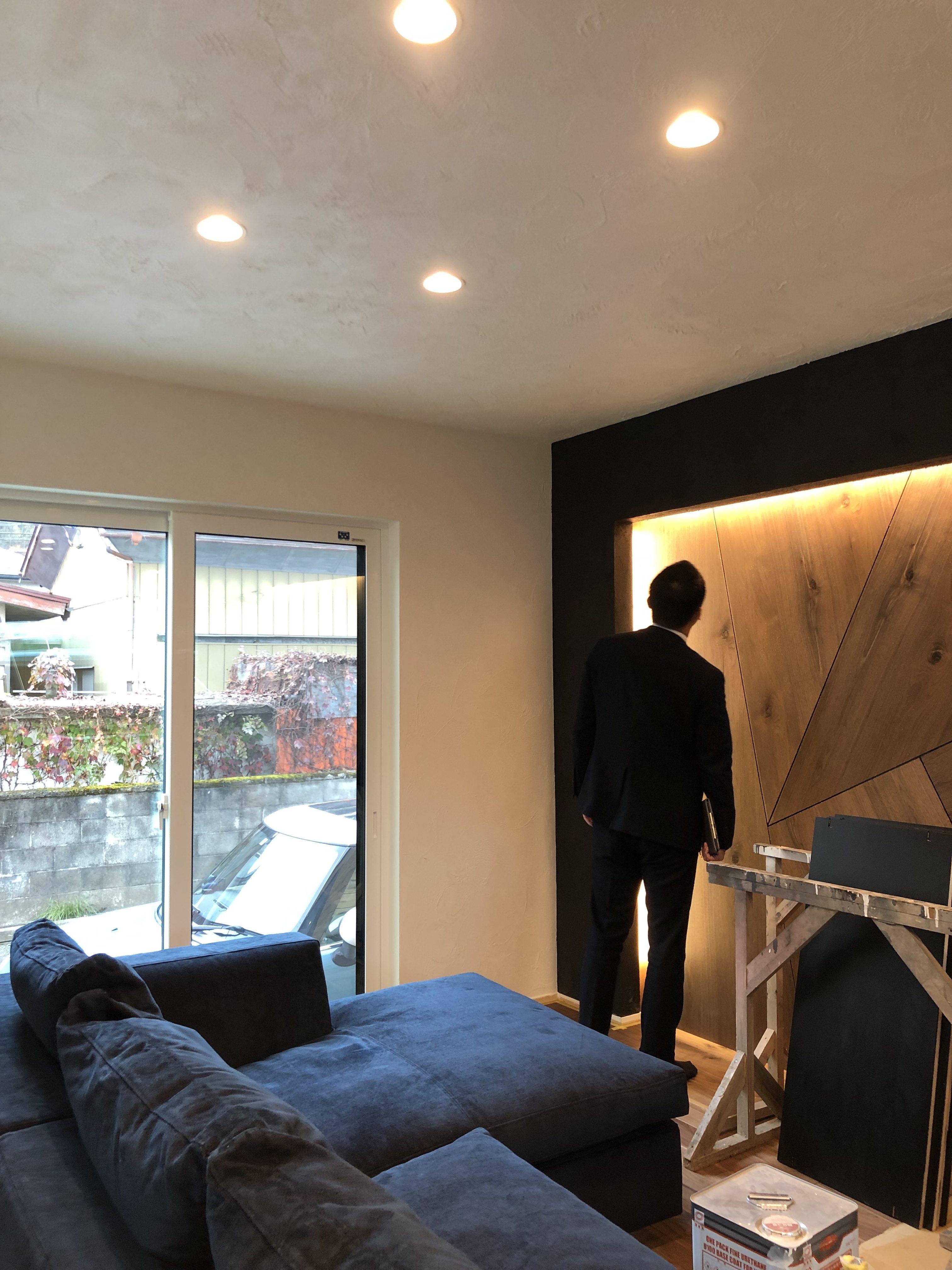 山梨県の工務店、未来建築工房とつくる注文住宅。|都留市の家