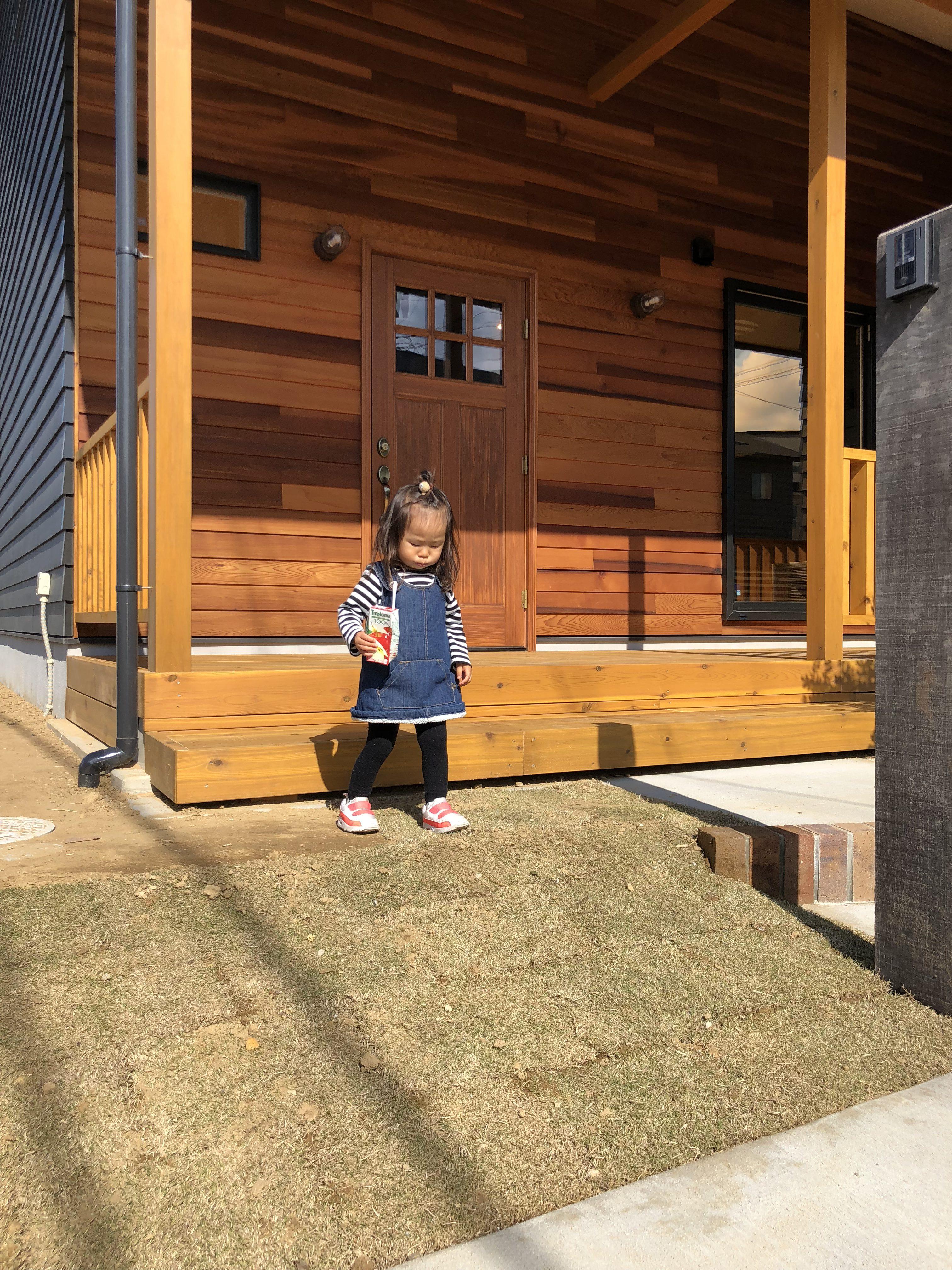 山梨県の工務店、未来建築工房とつくる注文住宅。|建築事例のモデル