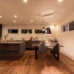 山梨県の工務店、未来建築工房とつくる注文住宅。|都留市のホテルライクハウス