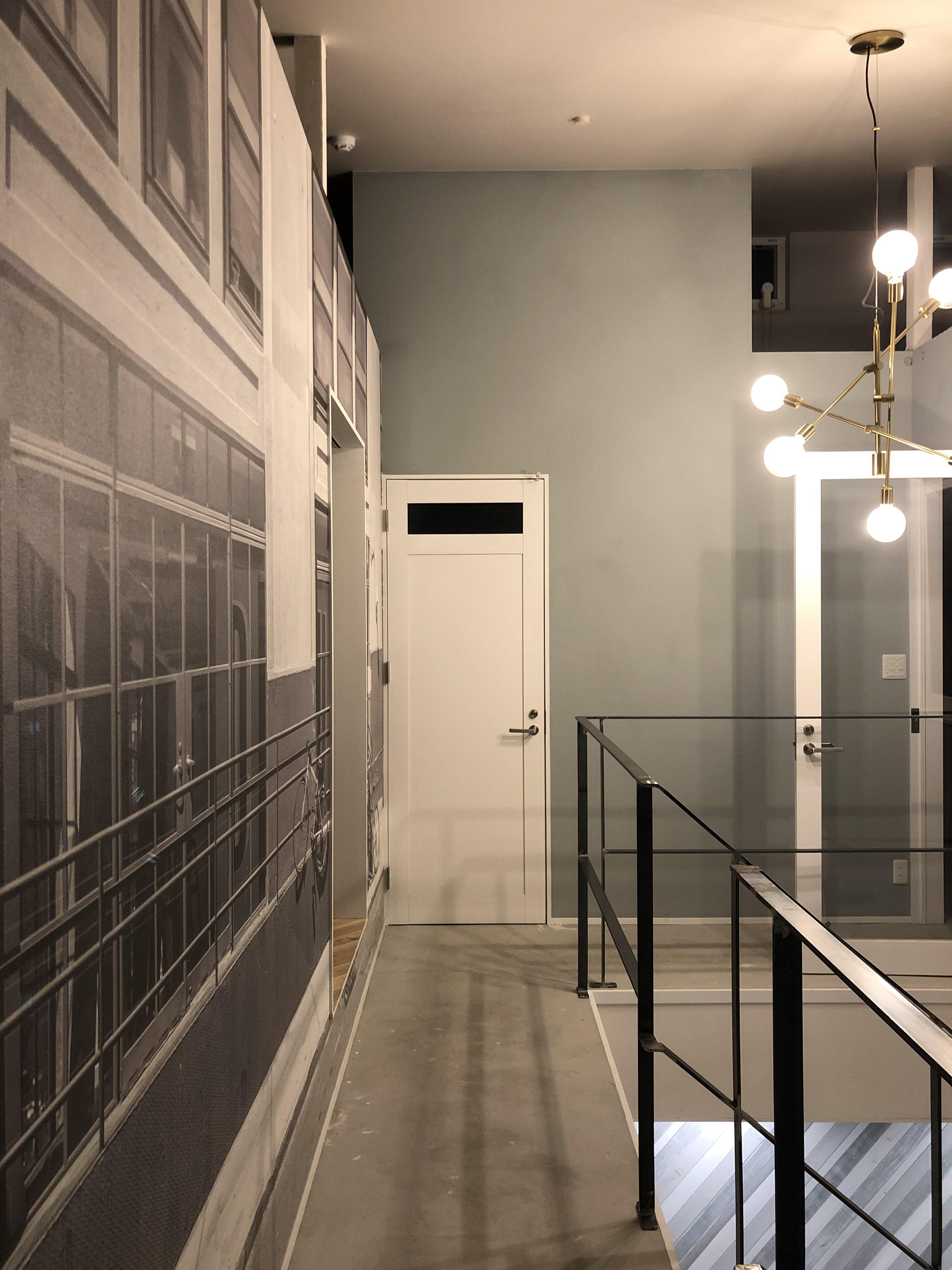 山梨県の工務店、未来建築工房とつくる注文住宅。|スタジオに引っ越してから
