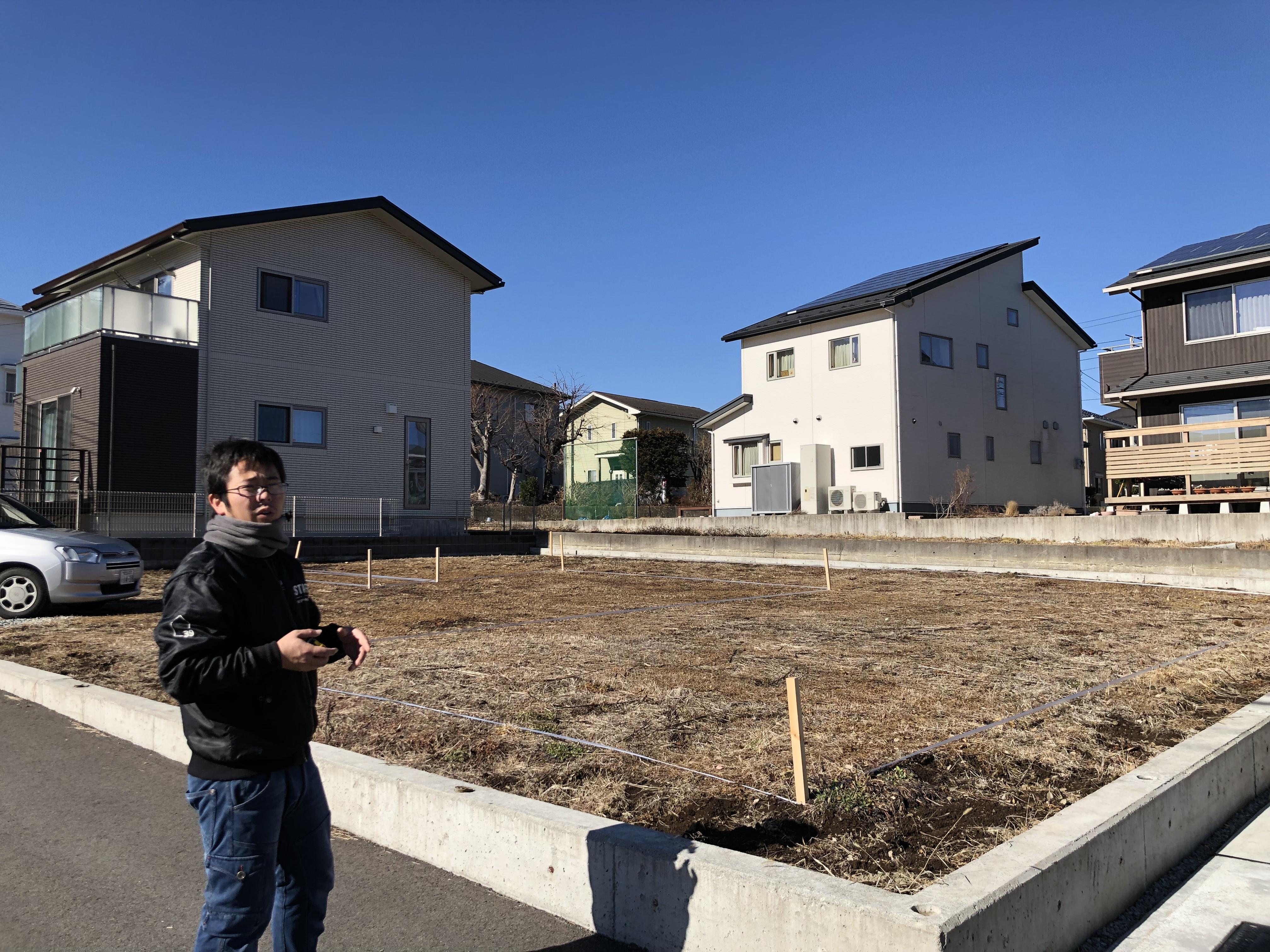 山梨県の工務店、未来建築工房とつくる注文住宅。|富士吉田市上吉田の古き良き家