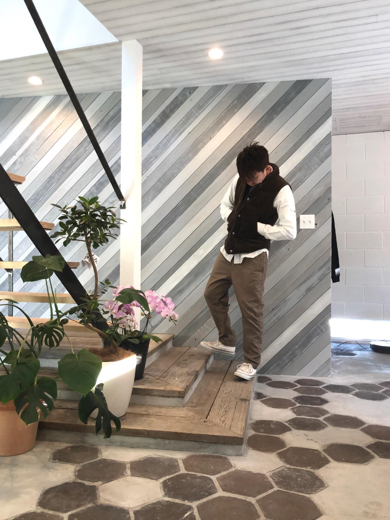 山梨県の工務店、未来建築工房とつくる注文住宅。|ややイケメンの日課