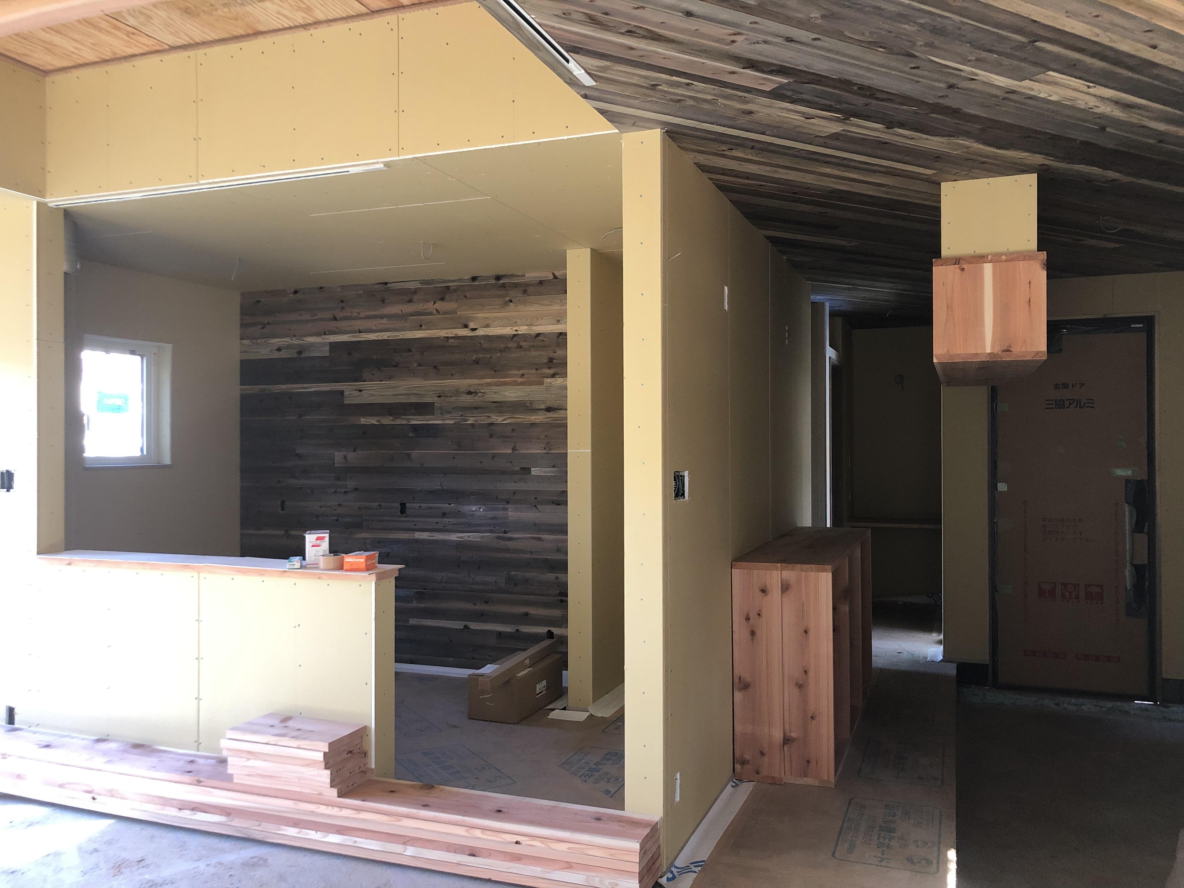 山梨県の工務店、未来建築工房とつくる注文住宅。|富士河口湖町のアウトドアスタイルハウス