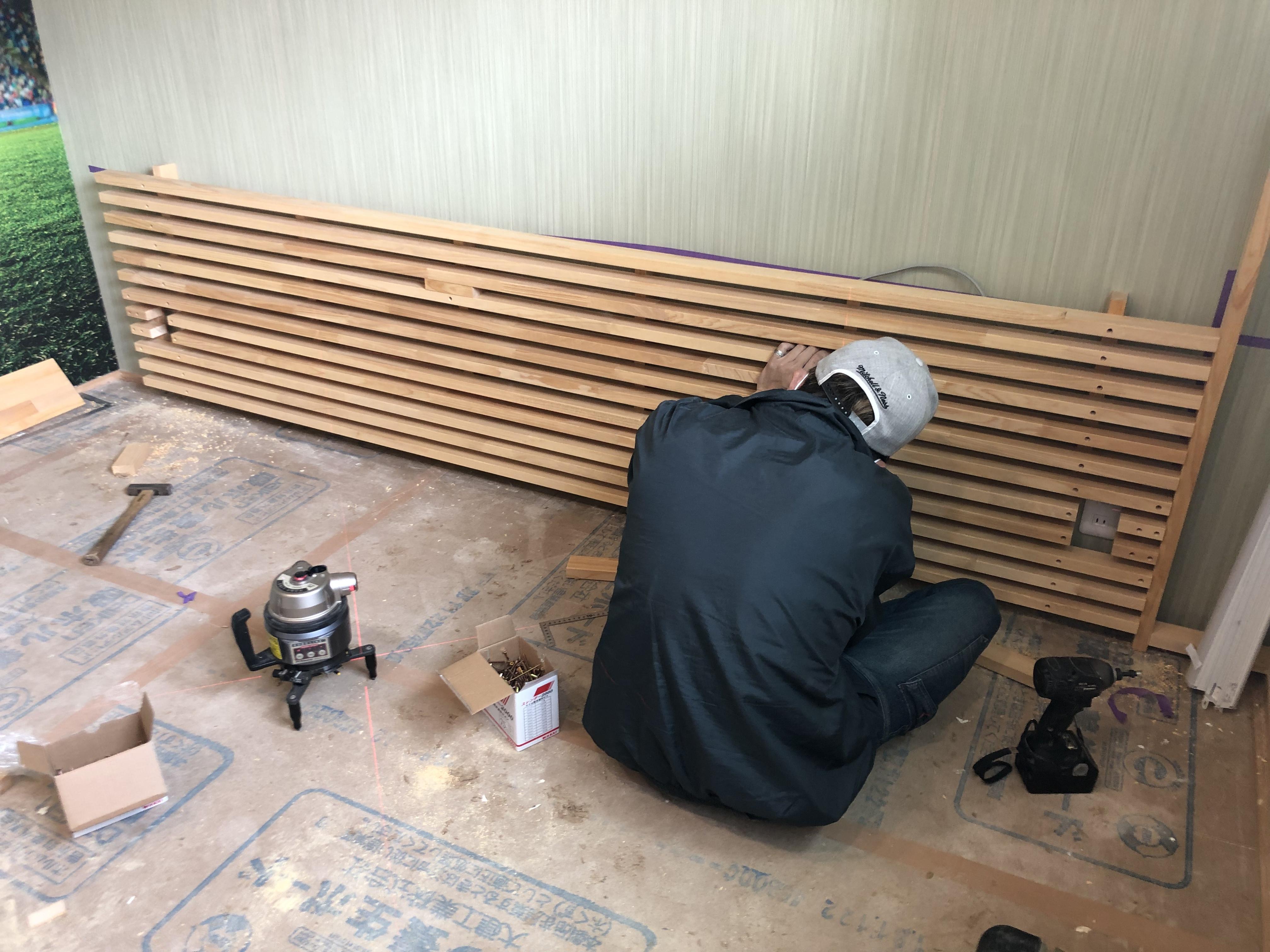 山梨県の工務店、未来建築工房とつくる注文住宅。|造作家具?