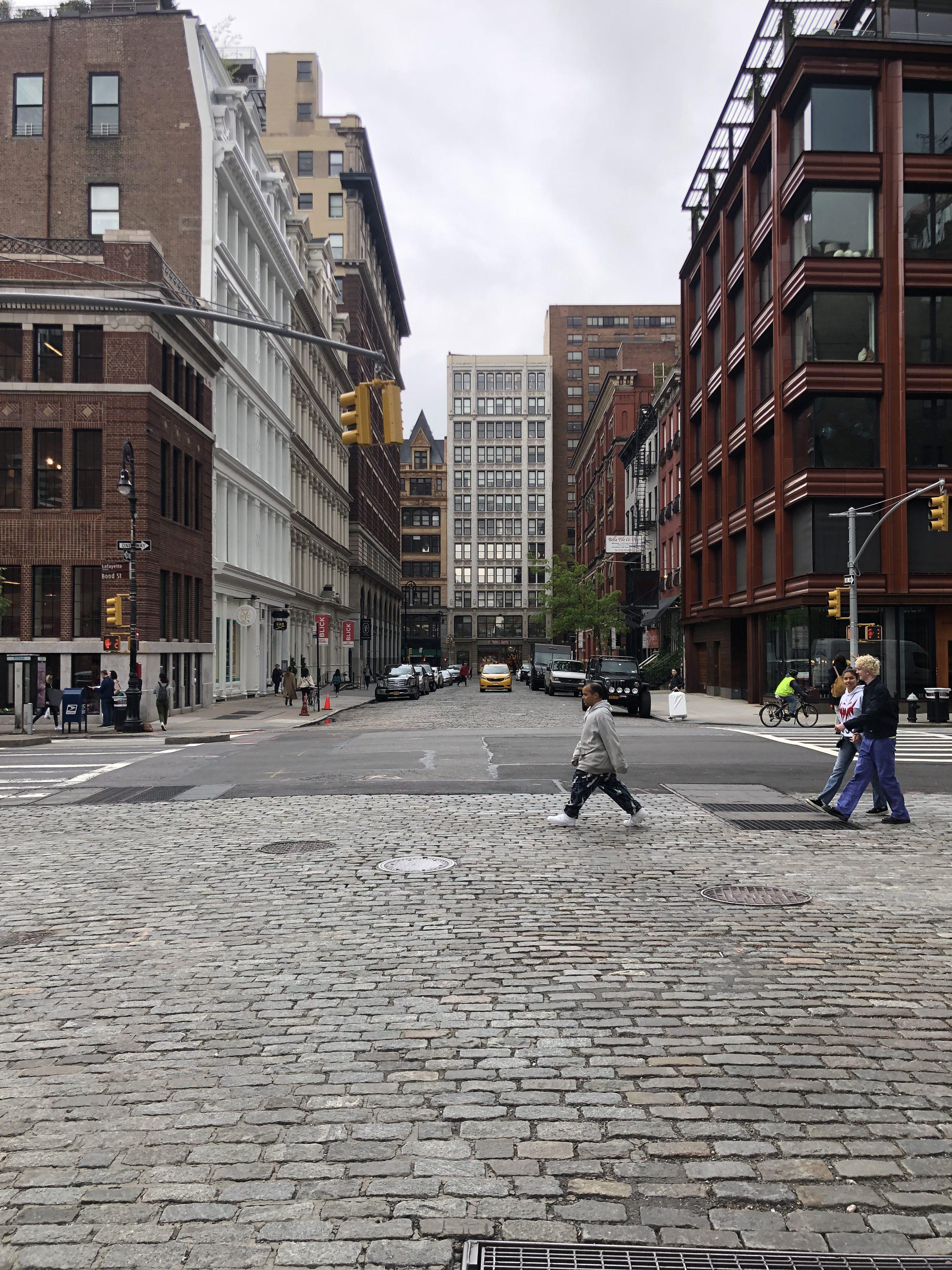 山梨県の工務店、未来建築工房とつくる注文住宅。|NEWYORK3日目