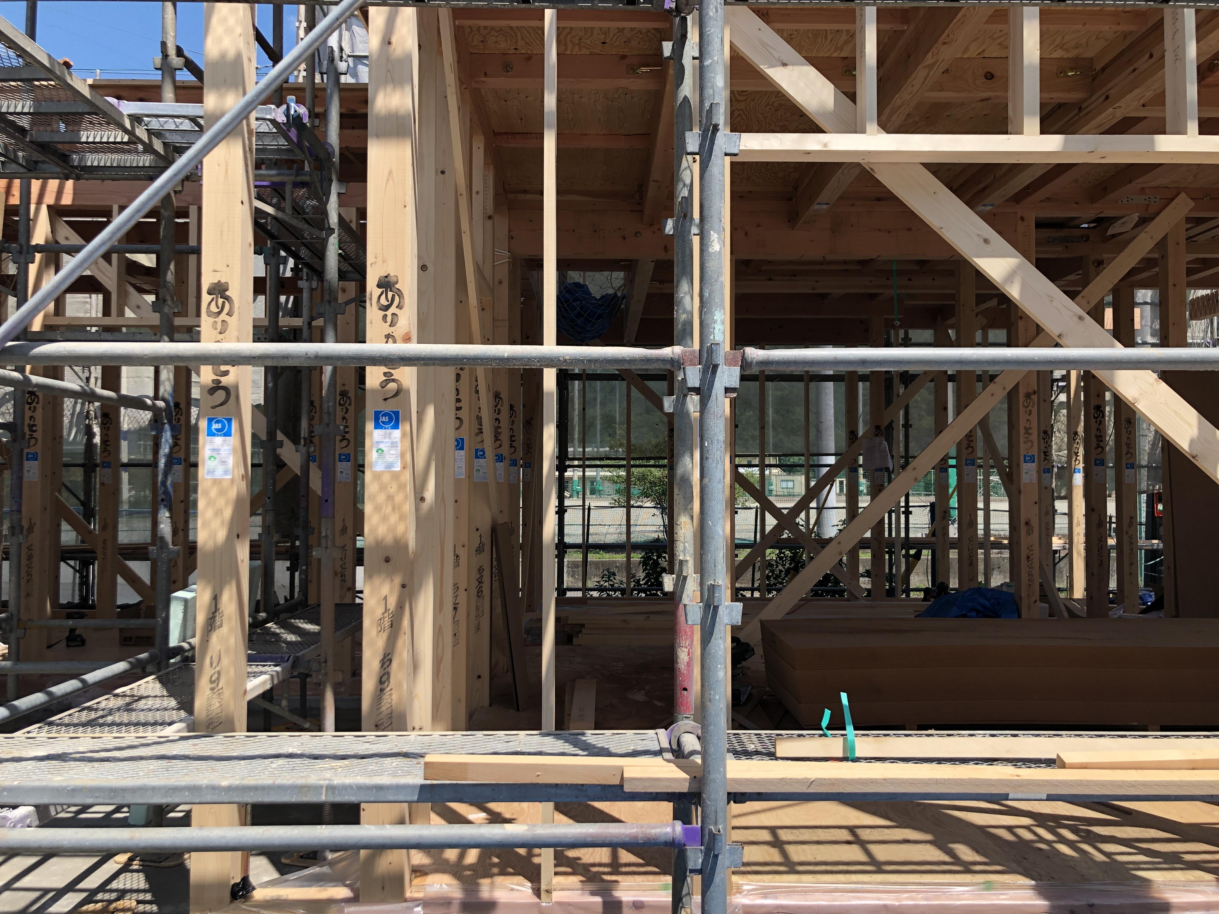 山梨県の工務店、未来建築工房とつくる注文住宅。|ブルックリンスタイルハウス