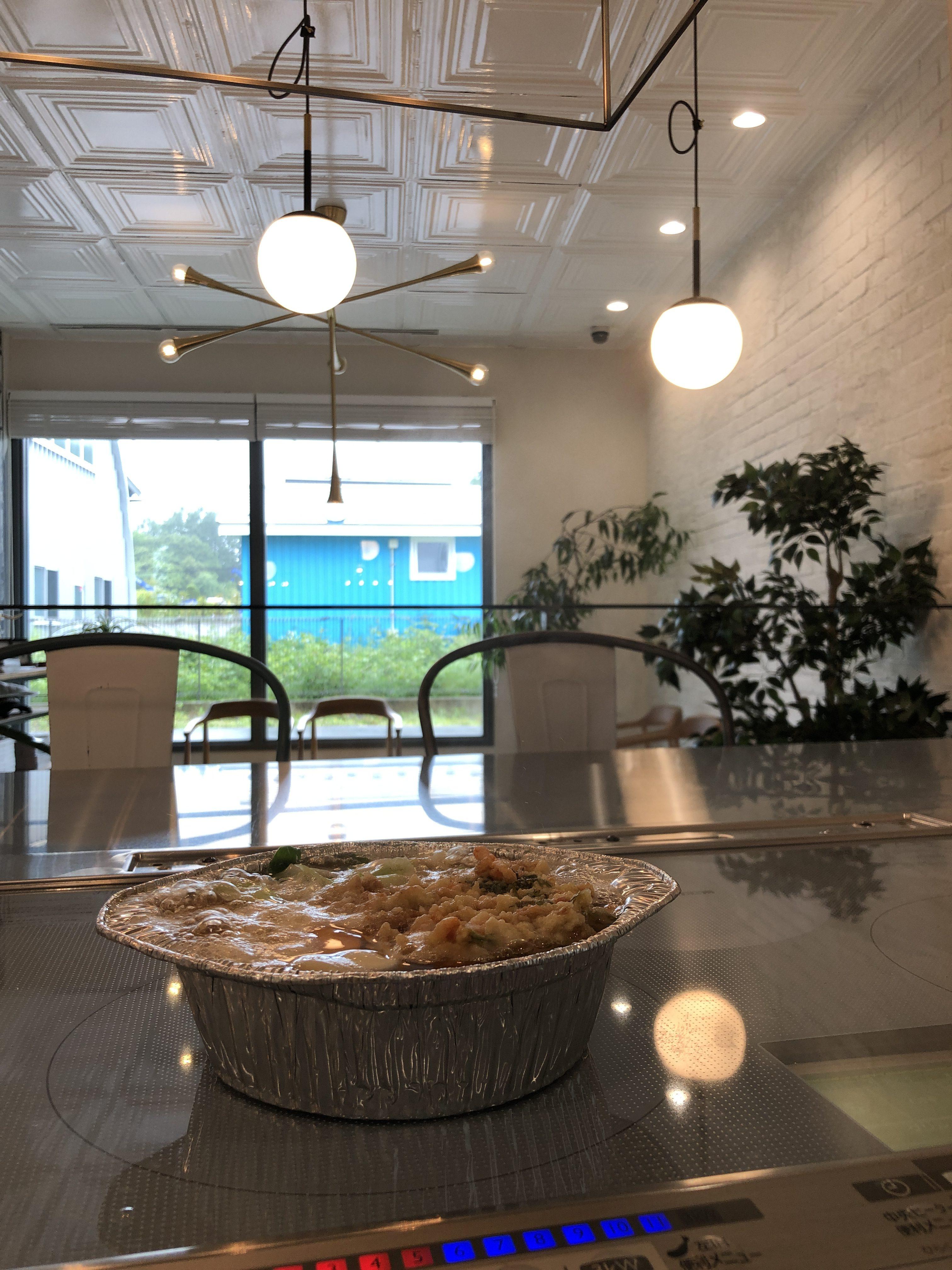 山梨県の工務店、未来建築工房とつくる注文住宅。|鍋焼きうどん