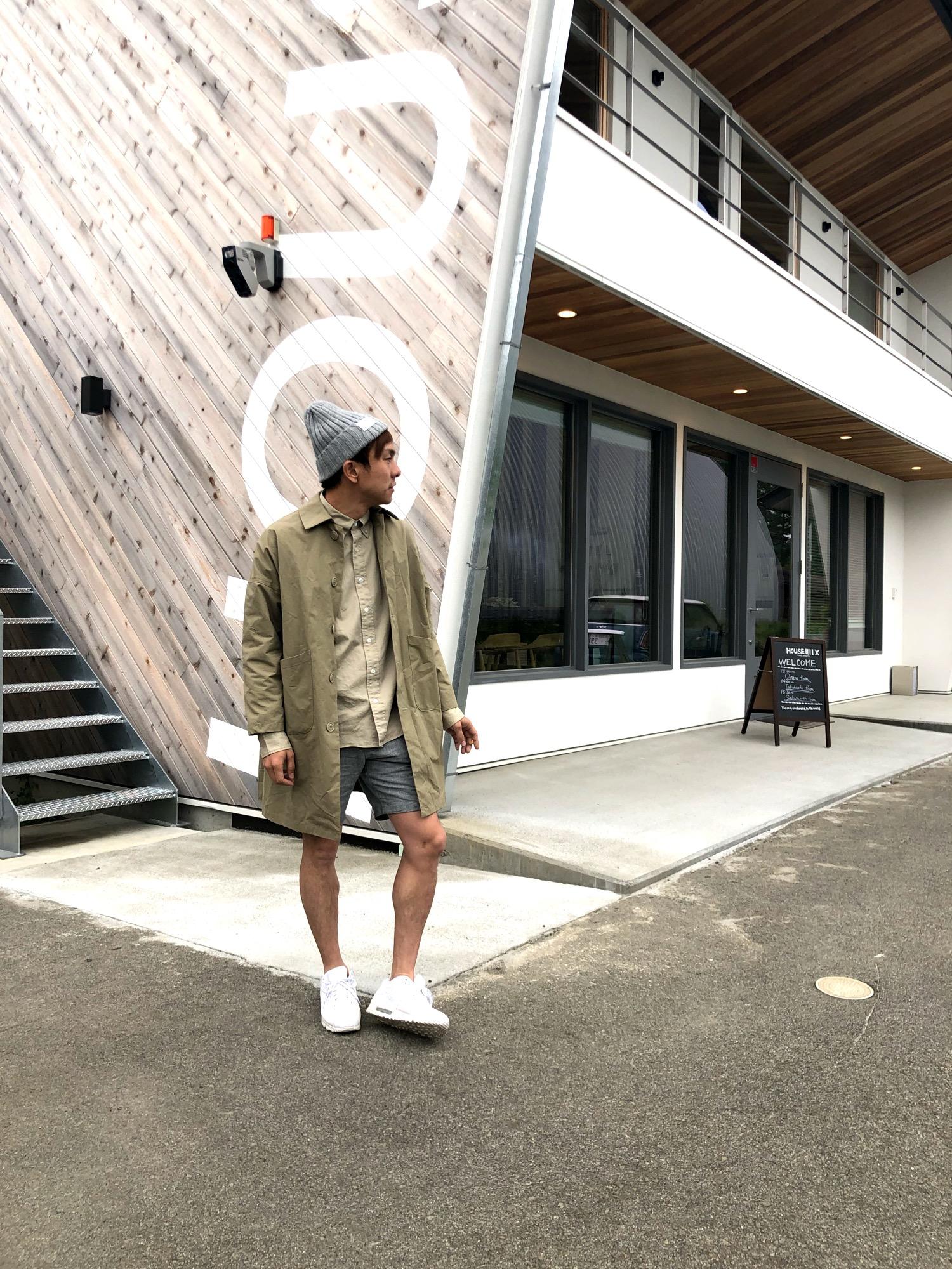 山梨県の工務店、未来建築工房とつくる注文住宅。|ややイケメンファッション