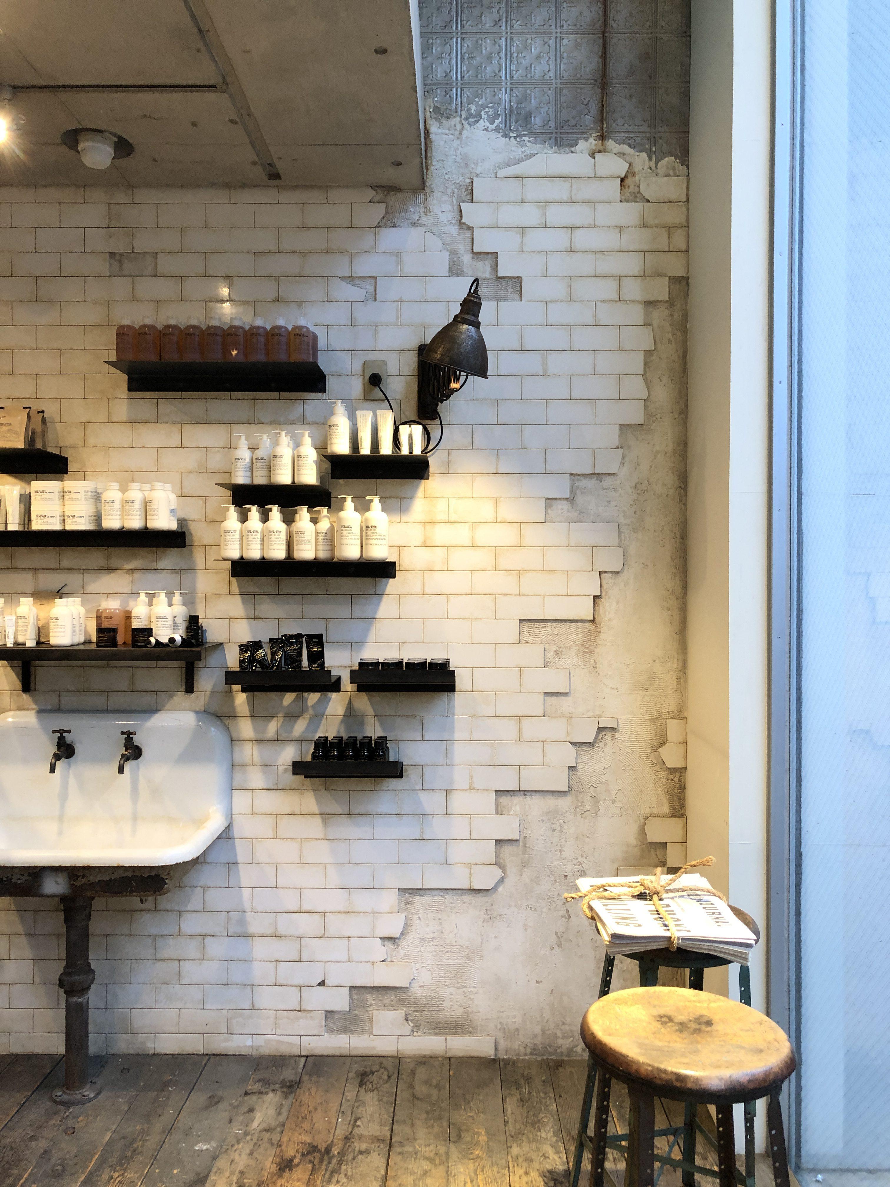 山梨県の工務店、未来建築工房とつくる注文住宅。 工務店の東京散策