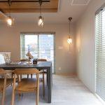山梨県の工務店、未来建築工房とつくる注文住宅。|都留市のブルックリンスタイルの家