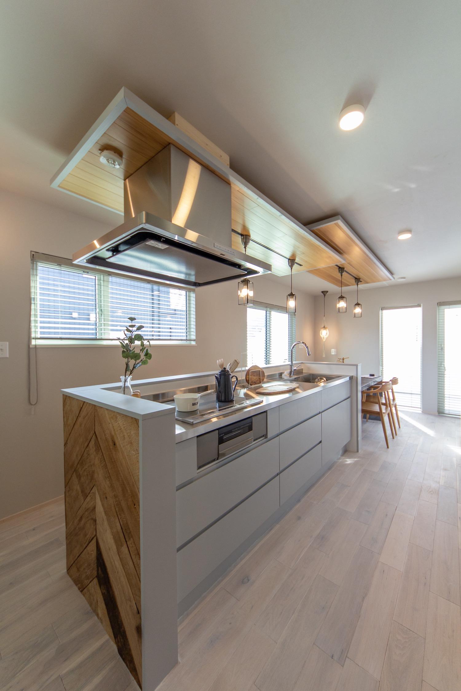 山梨県の工務店、未来建築工房とつくる注文住宅。|おしゃれな家をつくる5つのコツ