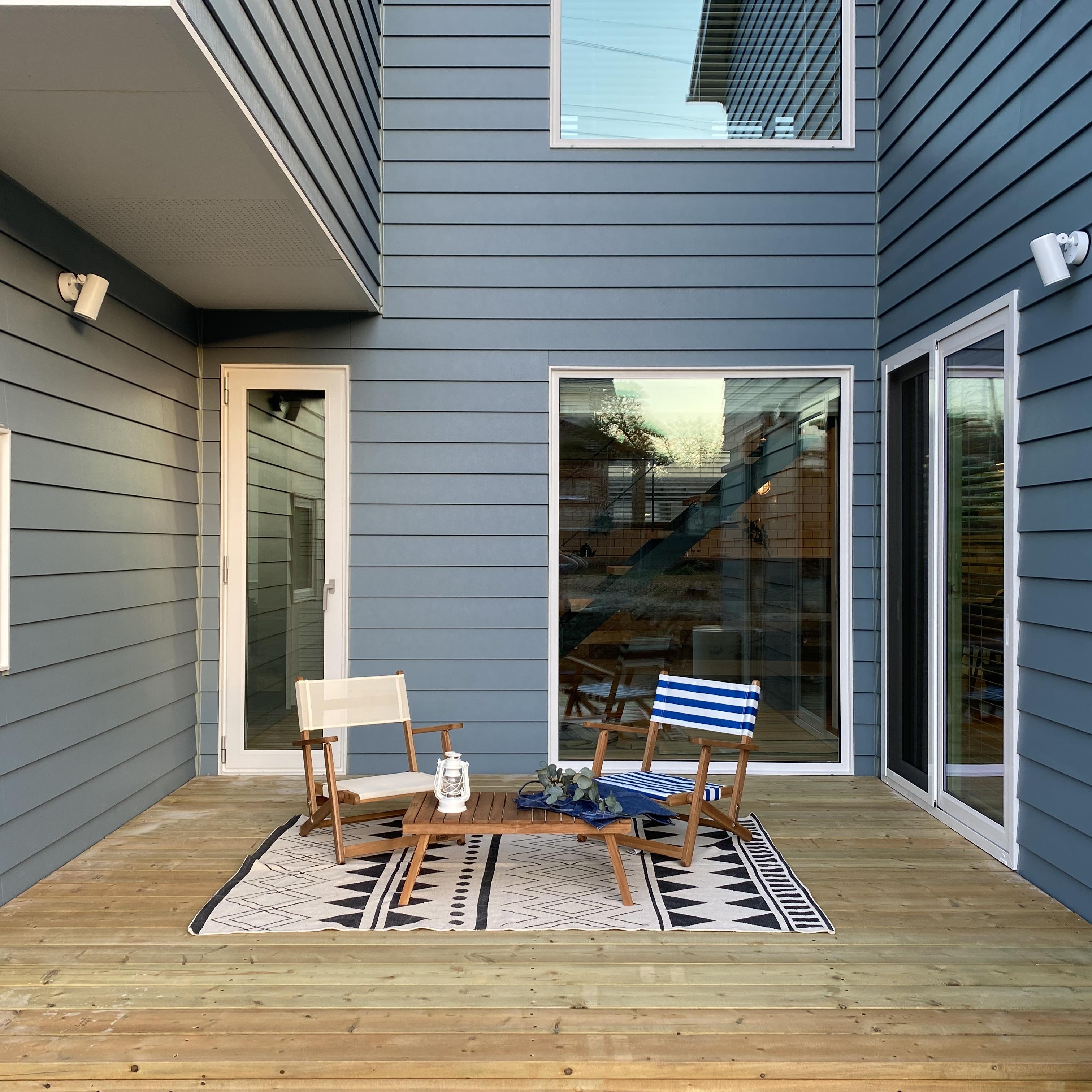 山梨県の工務店、未来建築工房とつくる注文住宅。|カリフォルニアスタイルの家に工務店集結!