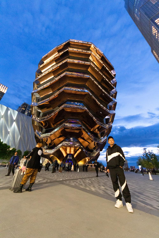 山梨県の工務店、未来建築工房とつくる注文住宅。|ハドソンヤード、ベッセル