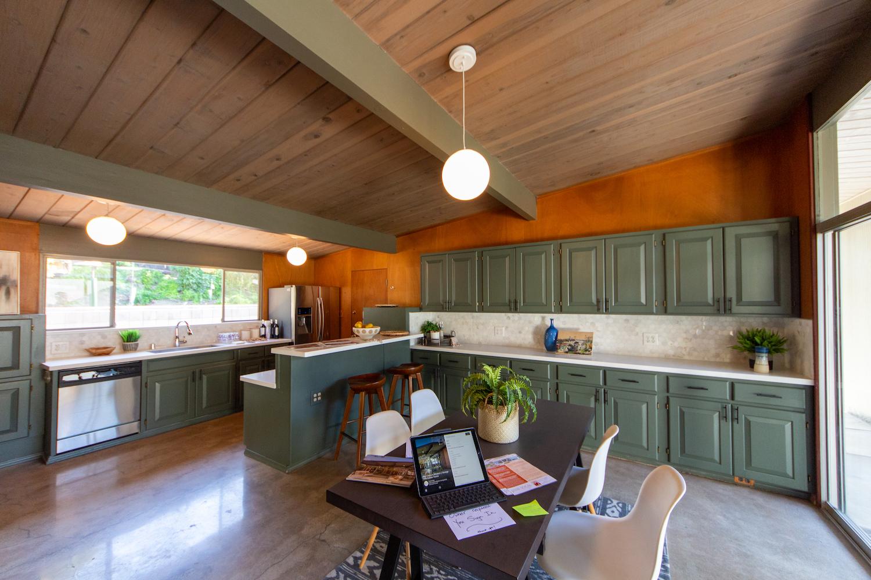 山梨県の工務店、未来建築工房とつくる注文住宅。|カリフォルニアと言えばアイクラーホーム