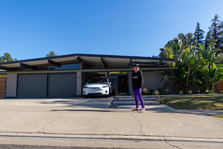山梨県の工務店、未来建築工房とつくる注文住宅。|ややイケメンとアイクラーホーム
