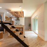 山梨県の工務店、未来建築工房とつくる注文住宅。|富士吉田市の大人和モダンなホテルライクスタイルの家