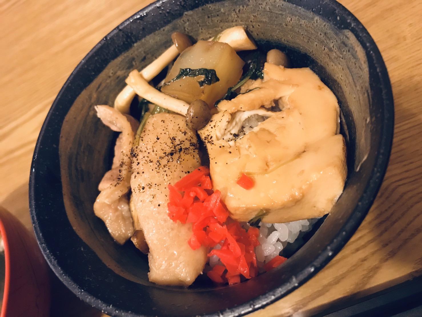 富士北麓は富士吉田市にある旬の食材を味わえるお店!俄ぱんさん@FUJIHOKUROKU