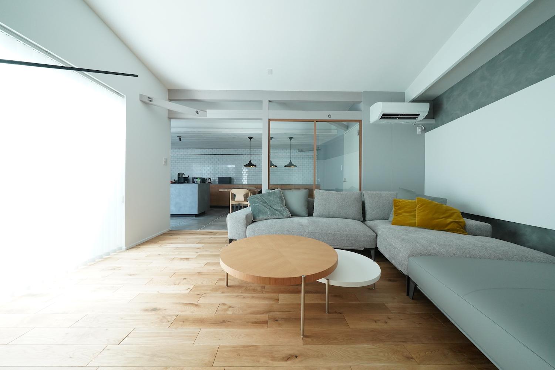 山梨県の工務店、未来建築工房とつくるデザイン注文住宅。|モデルハウス公開中