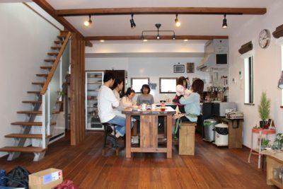 3月22日 富士吉田市にてオーナーズカフェ開催しました。