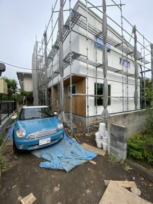 ホテルライクの家解説【大量に参考写真有り】東京都小金井市の家はこんな感じ!