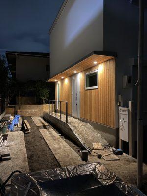 お引き渡し|東京都小金井市のホテルライクスタイルの家