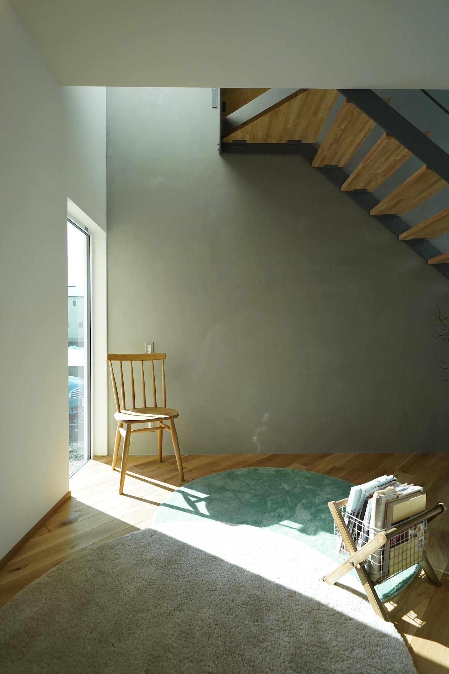 2021年01月23日−31日カフェスタイルの家、完成見学会開催