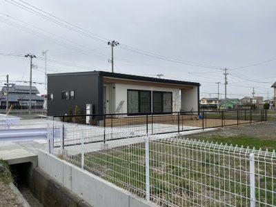 山梨県で注文住宅が得意な建築デザイナー、過密日程で Go to 青森 滞在時間4時間