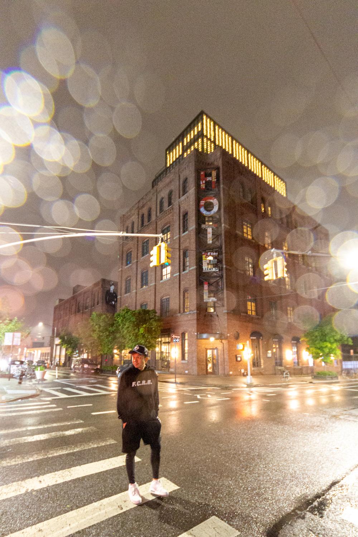 山梨県の工務店、未来建築工房とつくる注文住宅。 NEWYORK WYTHEHOTEL